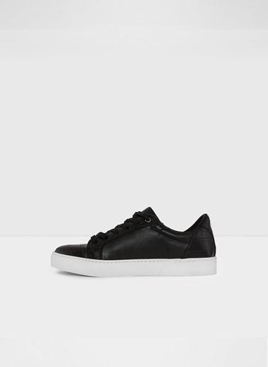 Aldo Netina-Tr - Siyah Kadin Sneaker Siyah